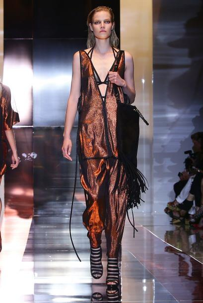 Nueva coleccion Gucci London 2013
