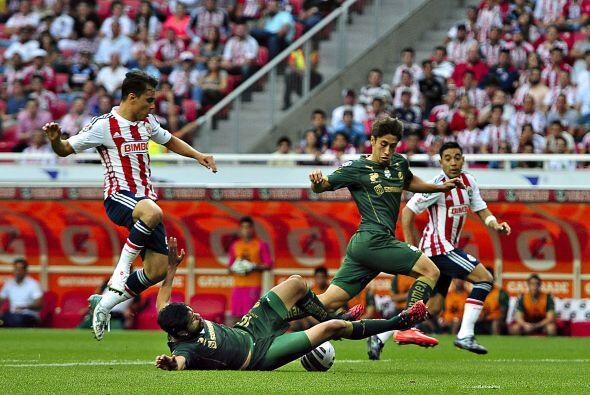 El Silencioso: La defensa de Santos fue sin duda uno de los factores par...