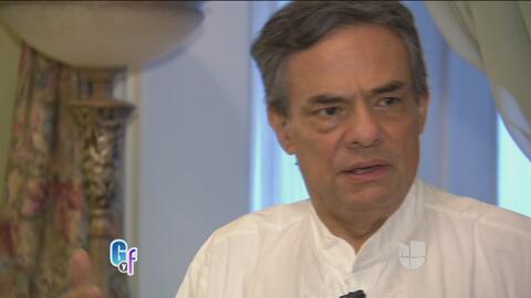La hija de José José habló con Lili y Raúl para aclarar cuál es el estad...