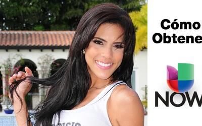 3 Pasos para poder ver Univision y Unimás donde quieras con Univision Now