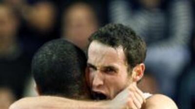 El baloncesto de Brasil estuvo ausente de las versiones olímpicas de Syd...