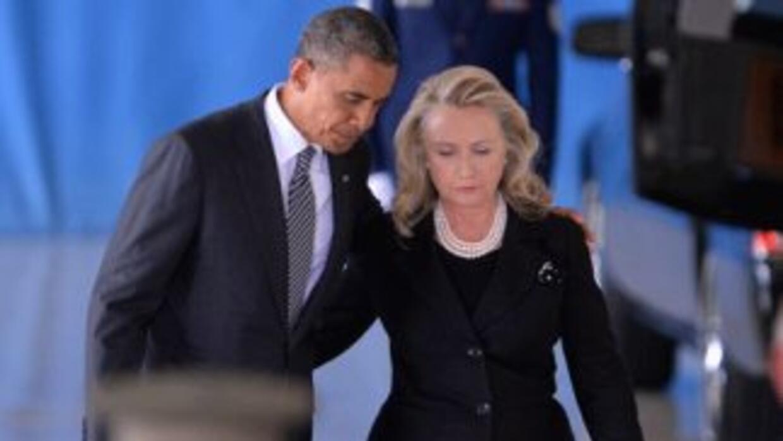Los críticos de Obama, sobre todo en política exterior, hacen gala de su...