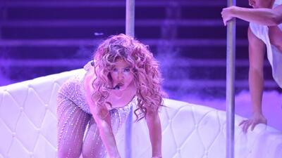 Jennifer Lopez tendrá que obedecer las reglas de Indonesia, de lo contra...
