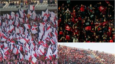 El Clásico Nacional tuvo la mejor asistencia de la Jornada 10 en la Liga MX