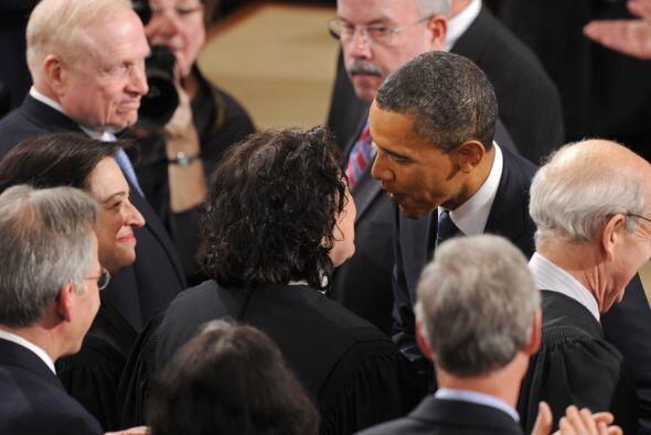 """En una alusión a ese proyecto de ley, el presidente instó a """"dejar de ex..."""