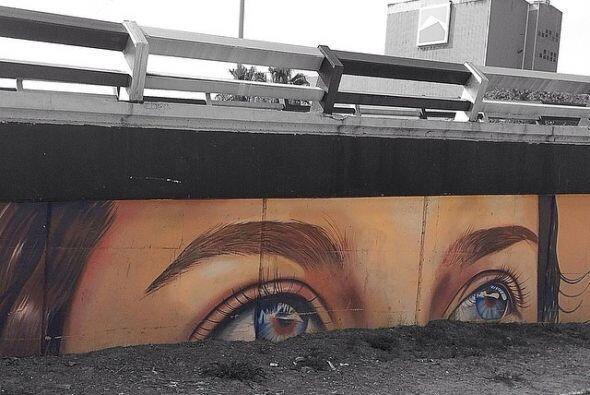 La mirada en Monterrey, Nuevo Leon  Fotos por usuarios de Instagram