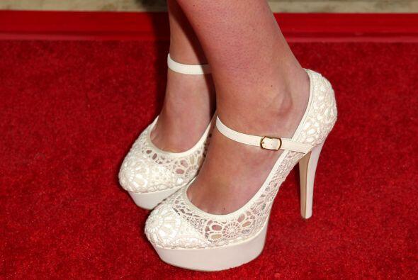 Los Mary Jane son un estilo de zapatos, que se han convertido en uno de...