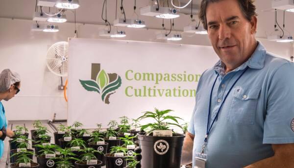 La empresa fue fundada por cinco empresarios de Texas, incluyendo a su d...