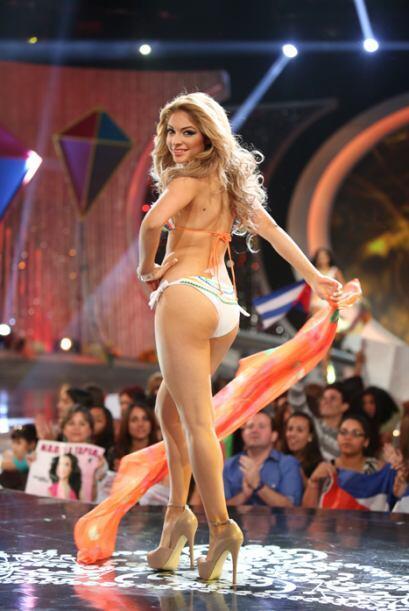 ¿Ya conoces el nombre de la futura reina?  Puerto Rico, Cuba, Guatemala,...