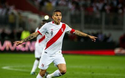 A falta de ser oficial, Perú recibirá a Nueva Zelanda el 1...