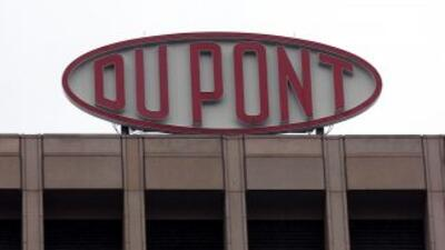 DuPont logró un beneficio neto de 10 millones de dólares entre julio y s...