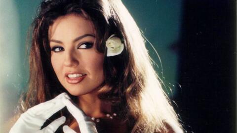 Thalía es considerada una de las 'Reinas de las telenovelas' por...