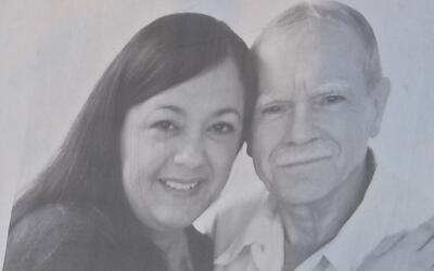 Familia de Óscar López dio gracias a las personas que hicieron posible s...