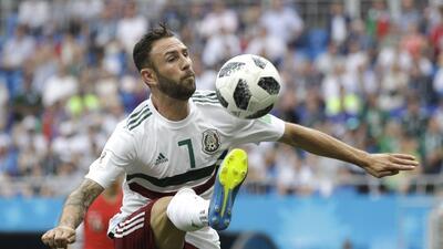 Rumores mundialistas   La nueva 'novia' de Layún y la 'rebaja' de Real Madrid a Cristiano