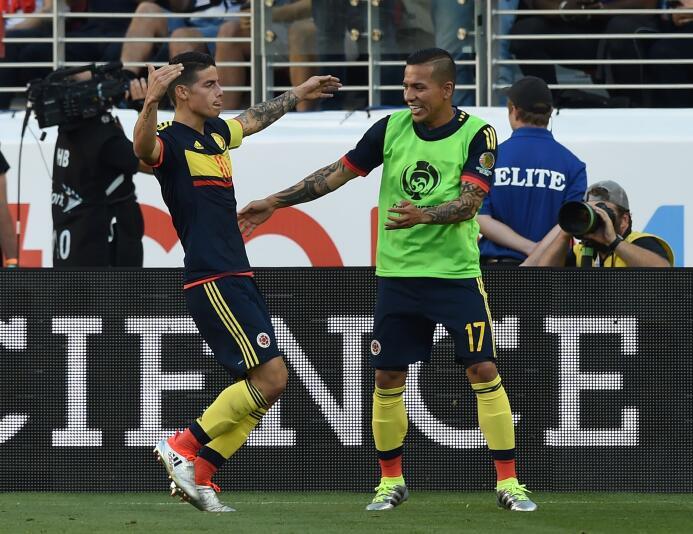 El talento de la LigaMX presente en la Copa América 14-GettyImages-53795...