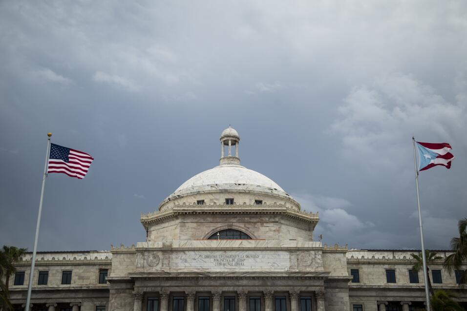 Crisis Puerto Rico