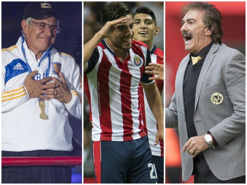 El once ideal de la fecha tres del Clausura 2017 datos2j.jpg