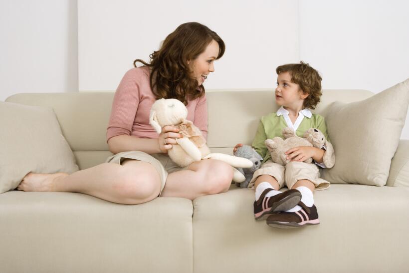 ¿Cómo acercar la cultura a los hijos?