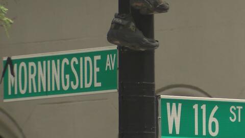 Tiroteo en Morningside Park, en Harlem, deja siete personas heridas