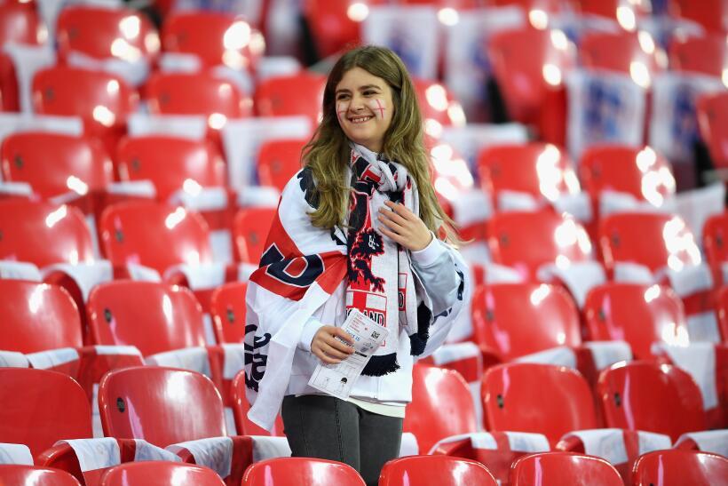 Inglaterra y Brasil empatan sin goles en Wembley gettyimages-874158488.jpg