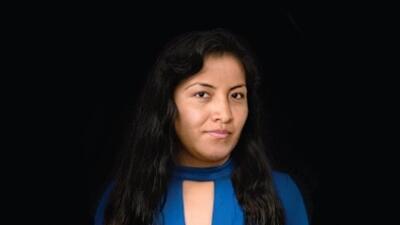 Carmen fue una esclava sexual durante seis años en México y Estados Unidos.