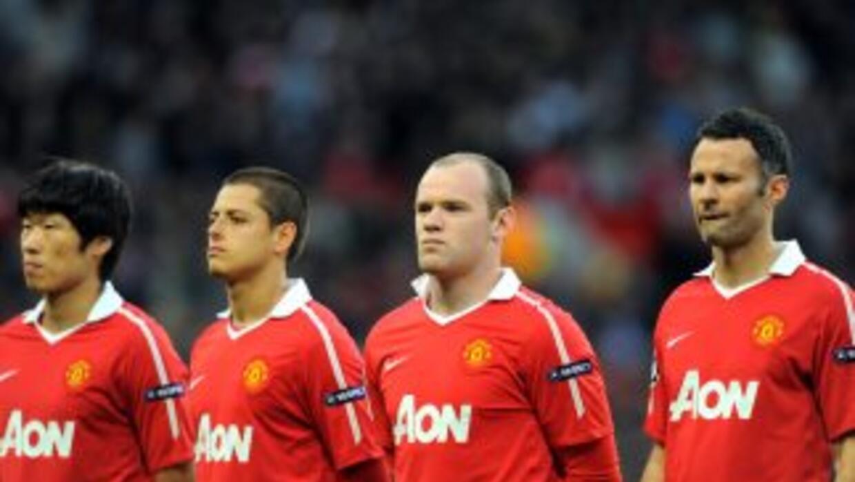 El Manchester United es uno de los clubes más famosos a nivel mundial.