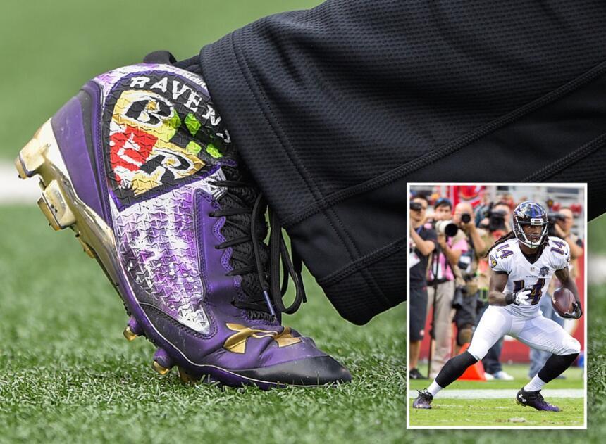 El mejor calzado en la NFL - Semana 8 05.jpg
