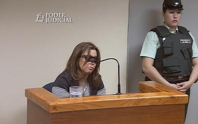 En video: El conmovedor relato de una mujer chilena a la que su pareja l...