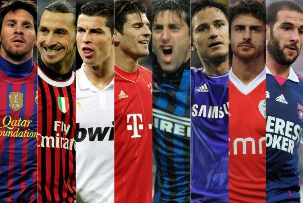 Por fin acabó la sequía del fútbol a nivel de clubes más exquisito en el...