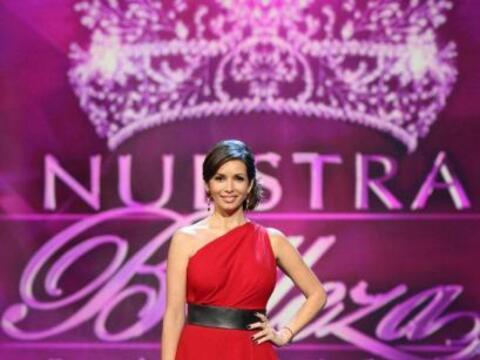 El galán de telenovelas fue el invitado especial de la cuarta gal...