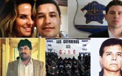Dentro del debilitado cártel de Sinaloa se prevé una lucha por el poder...