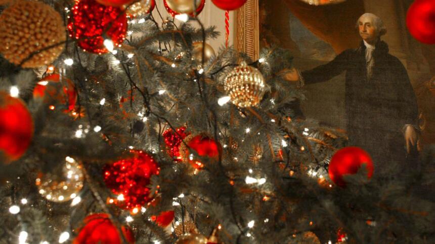 Símbolos navideños, Galavisión
