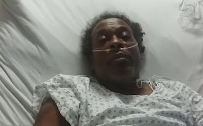 Víctima de una bala perdida, en Brooklyn, podría terminar con daños irre...
