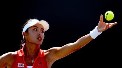 La expansión del tenis femenino asiático se toma el WTA Miami Open
