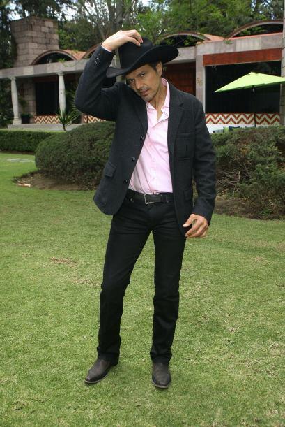 Veremos muchos galanes como Agustín Arana.
