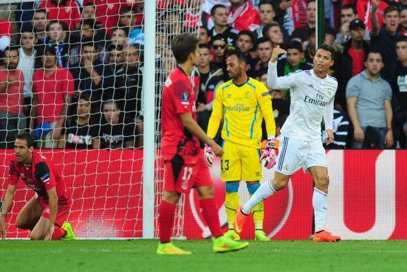 Sevilla vería frustrada su estrategia de aguantar en defensa, alargando...