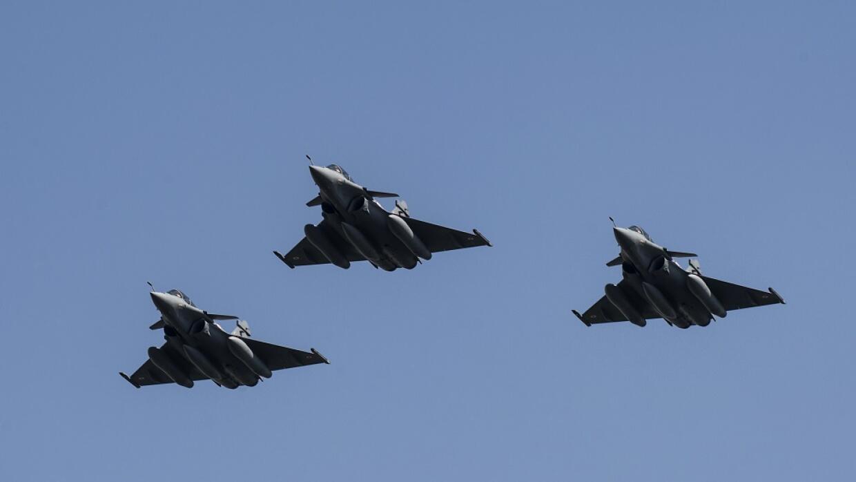 aviones caza