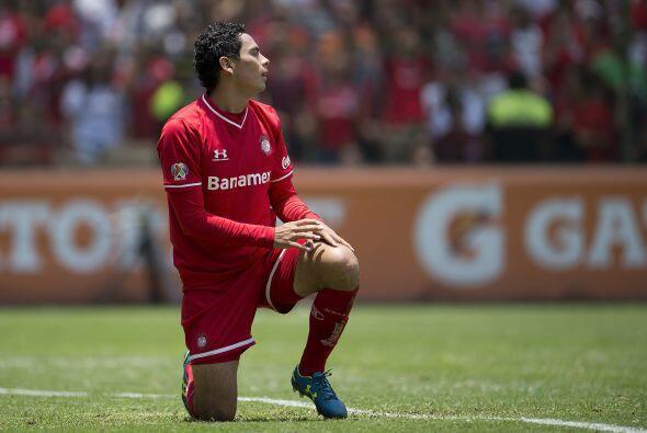 Hay dos hombres que vienen con hambre de revancha, uno de ellos es Raúl...