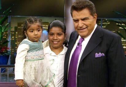 El Don presenta el conmovedor testimonio de Ana Escobar, una joven madre...