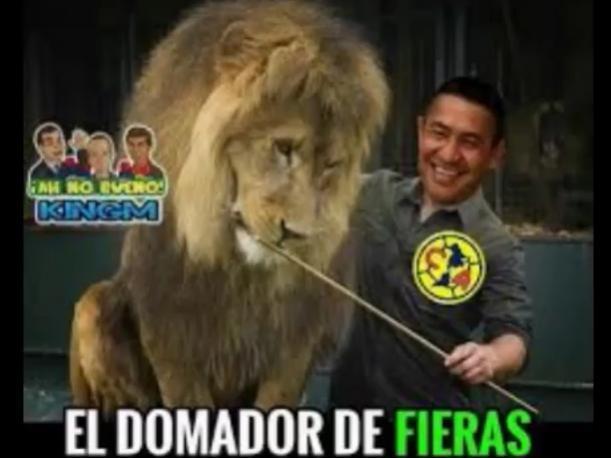 América pasó 2-1 sobre León en el Estadio Azteca y...