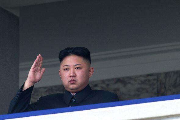 Kim Jong Un fue asesorado por uno de los dictadores mas crueles de la hi...
