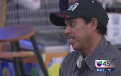 Fuerte angustia por dejar a famila en Jalisco