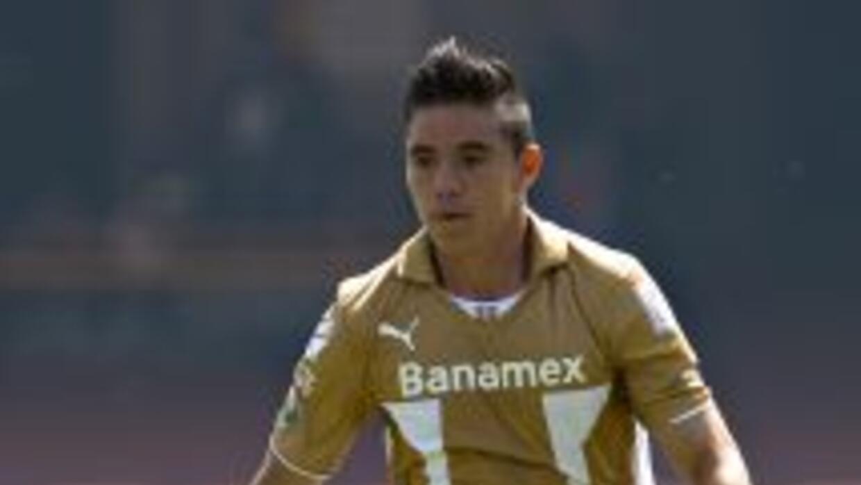 Efraín Velarde.