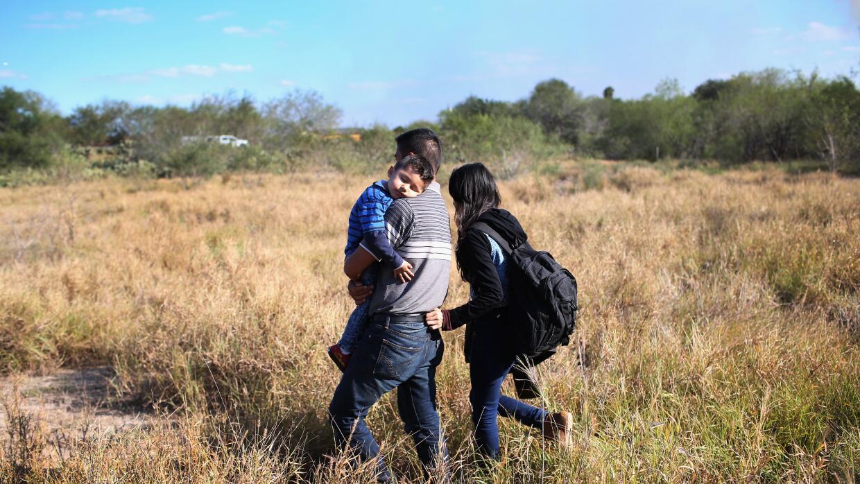 Mexicanos tienen pocas probabilidades de obtener asilo en EEUU mexicanos...