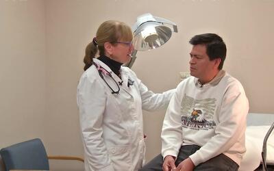 Chequeo médico gratuito para residentes de Bergen County, Nueva Jersey