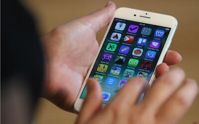 ¡Atención! Los teléfonos inteligentes podrían estar reduciendo tu capaci...