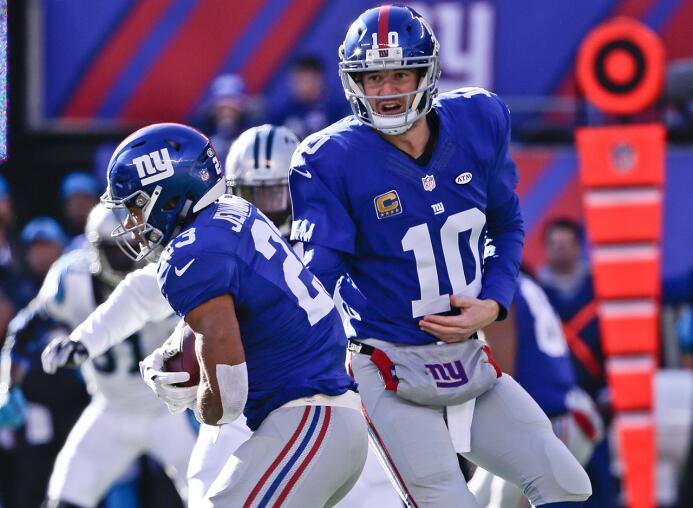 Los 30 jugadores con más puntos de fantasy en la semana 15 de la NFL 13-...