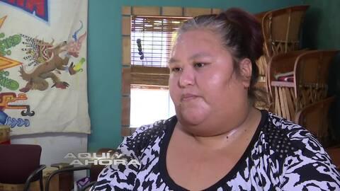 Esta madre hispana perdió la custodia de sus hijos pero luchó hasta recu...