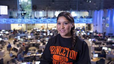Esta es la dreamer de Princeton que, con su demanda, abrió la puerta a nuevas aplicaciones para DACA