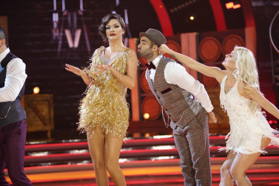Lo mejor de la octava gala de Mira Quién Baila.
